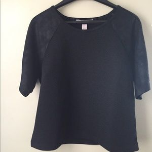 Forever 21 top Large size